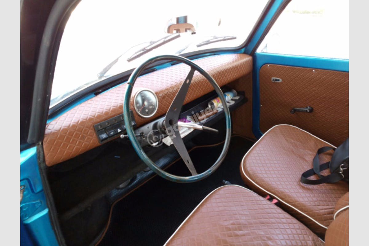 Volkswagen Polo Ümraniye Kiralık Araç 6. Fotoğraf