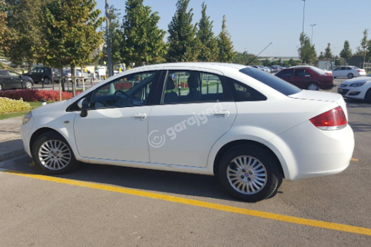 Fiat Linea Üsküdar Kiralık Araç 2. Fotoğraf