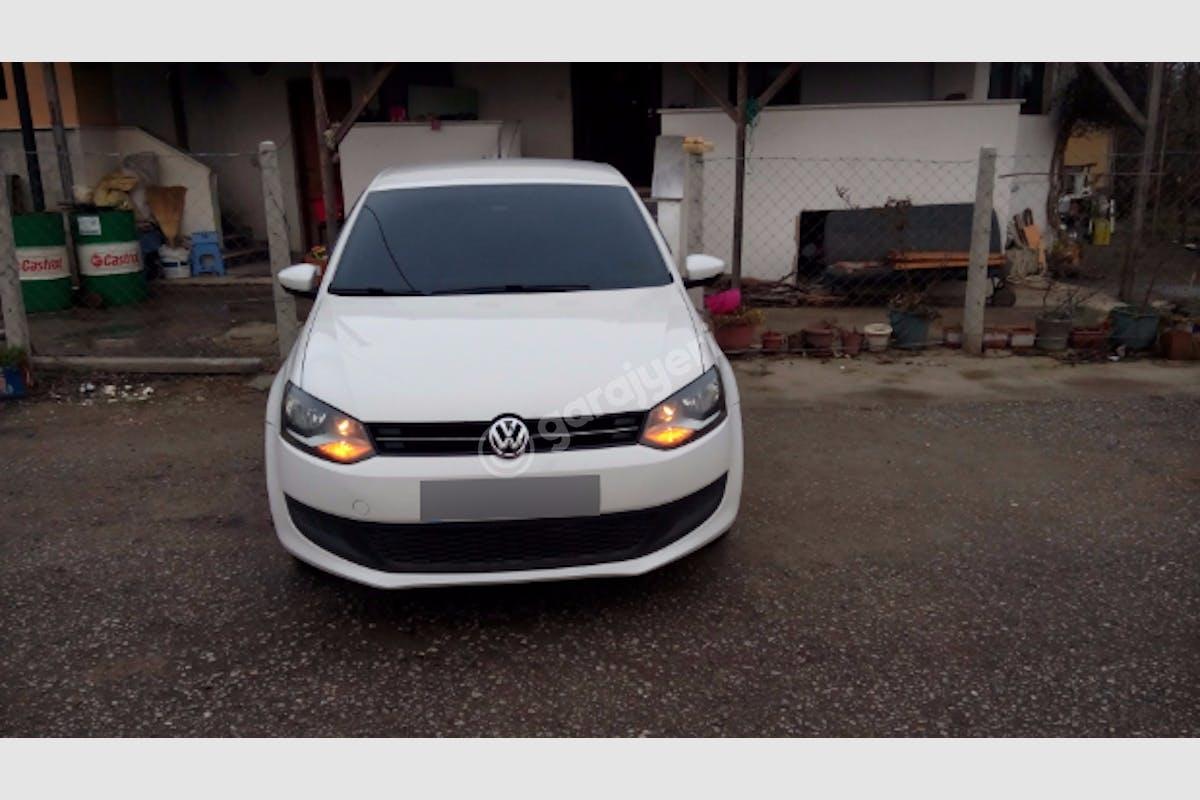 Volkswagen Polo Merkez Kiralık Araç 1. Fotoğraf