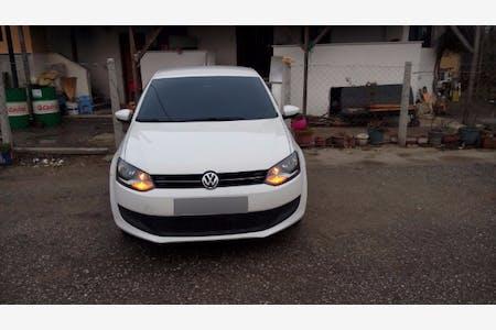 Kiralık Volkswagen Polo , Düzce Merkez