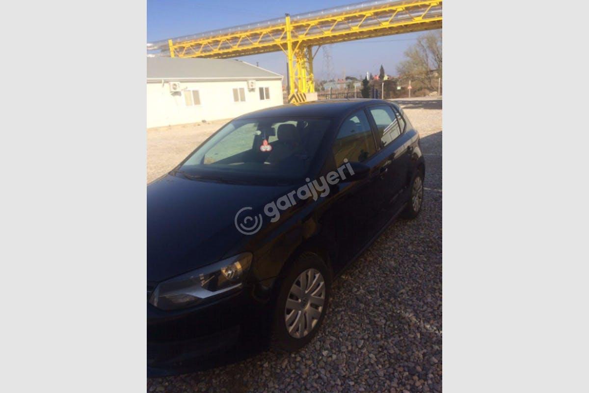 Volkswagen Polo Bodrum Kiralık Araç 2. Fotoğraf