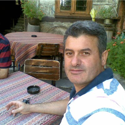 Mehmet E.