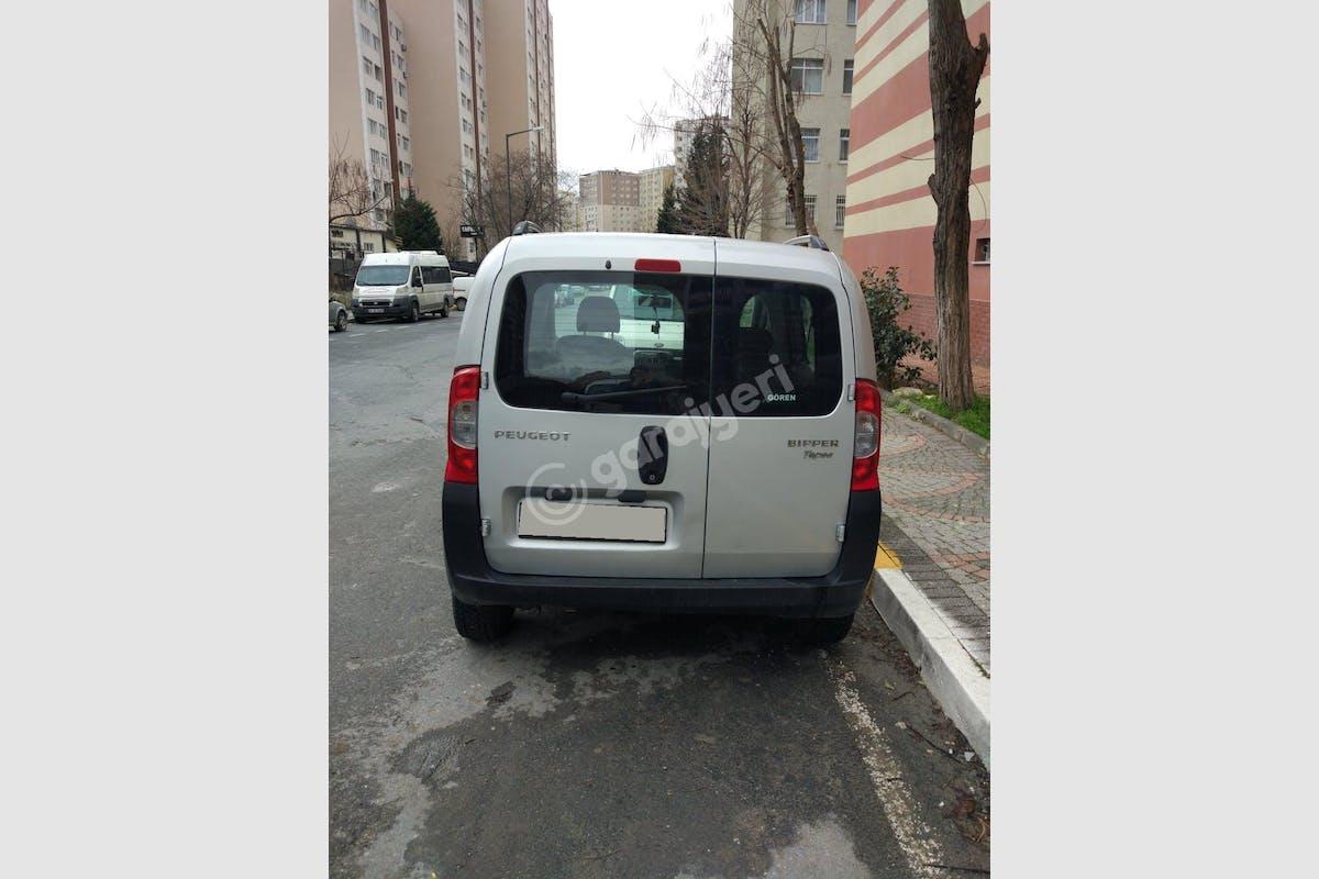 Peugeot Bipper Beylikdüzü Kiralık Araç 3. Fotoğraf