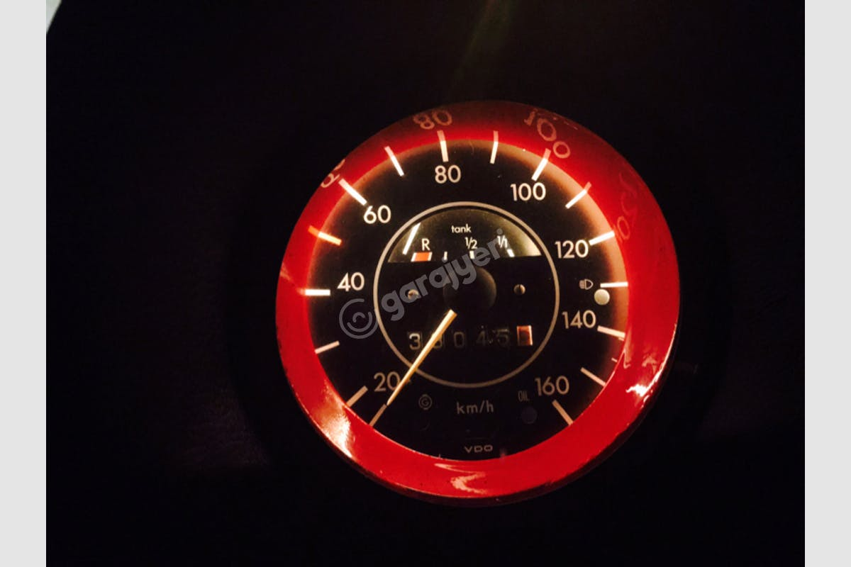 Volkswagen Beetle Çukurova Kiralık Araç 10. Fotoğraf