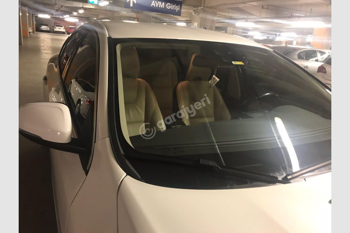 Volvo S60 Esenyurt Kiralık Araç 6. Fotoğraf