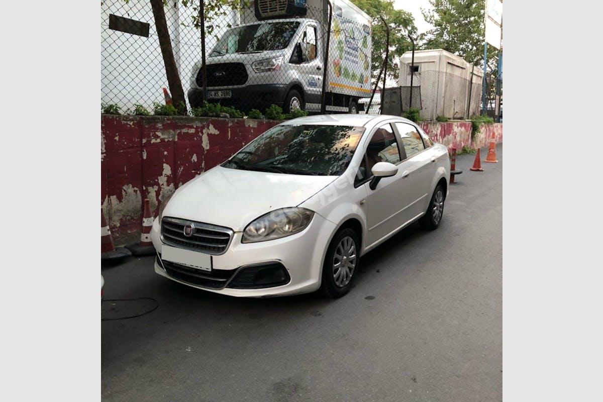 Fiat Linea Bayrampaşa Kiralık Araç 1. Fotoğraf