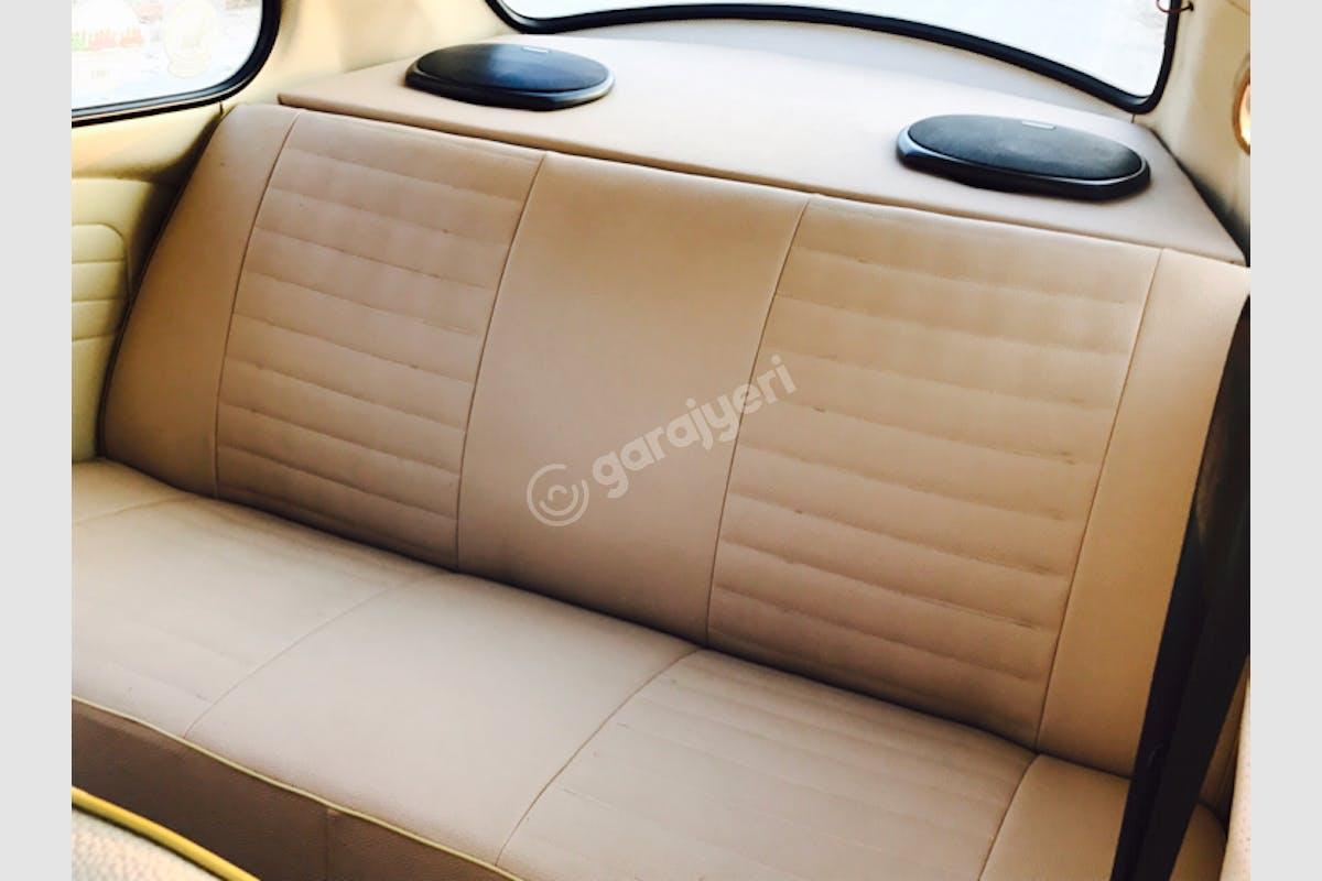 Volkswagen Beetle Çukurova Kiralık Araç 3. Fotoğraf