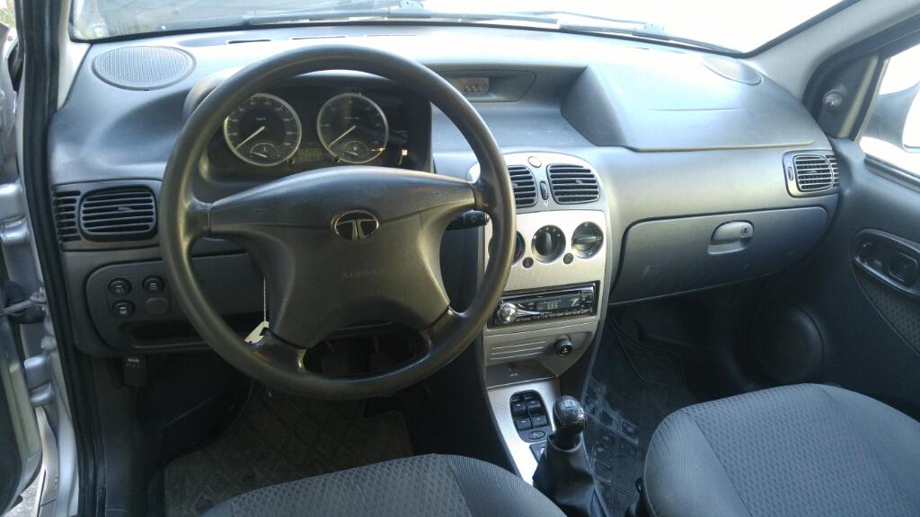 TATA Vista 2010 Model Dizel Manuel Vites Kiralik Araç - E616