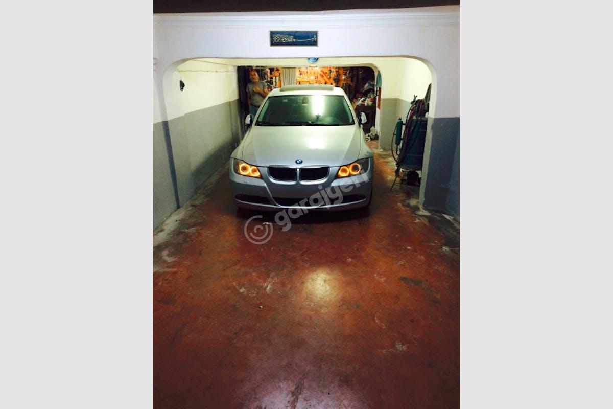 BMW 3 Tuzla Kiralık Araç 2. Fotoğraf