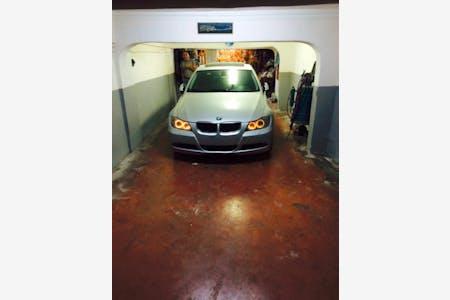 Kiralık BMW 3 , İstanbul Tuzla