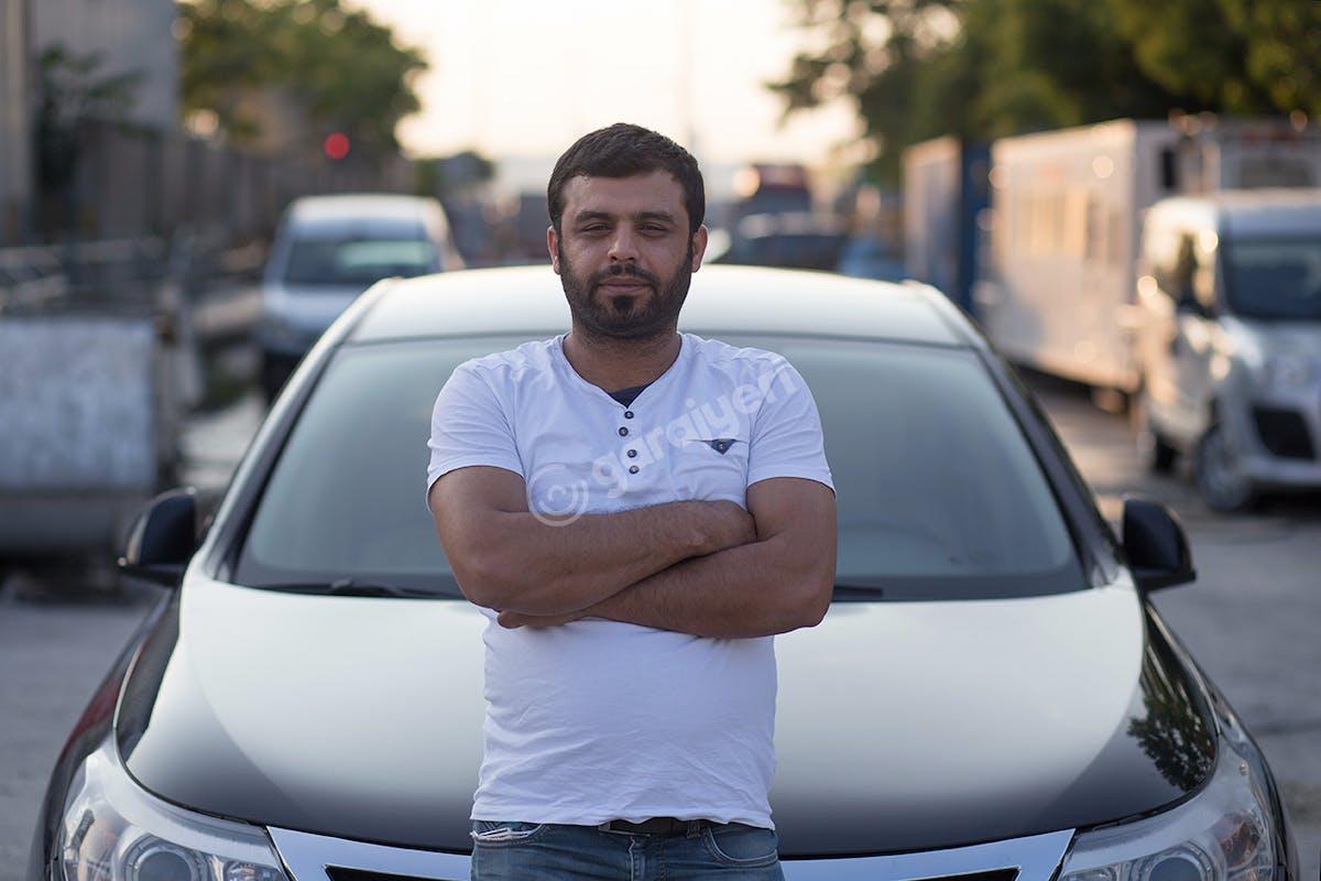 Renault Latitude Kadıköy Kiralık Araç 2. Fotoğraf