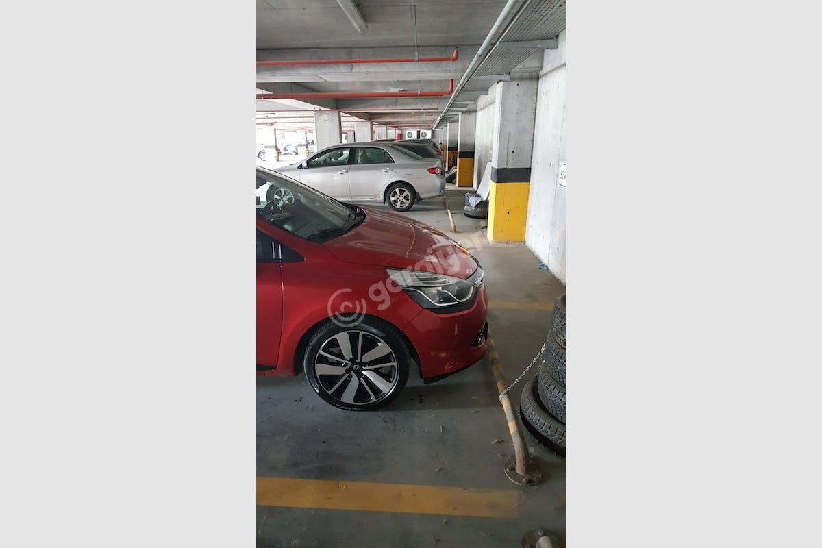 Renault Clio Esenyurt Kiralık Araç 2. Fotoğraf