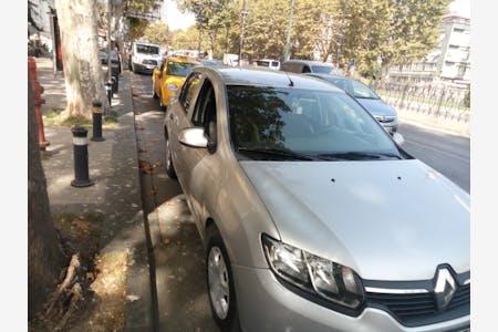 Kiralık Renault Symbol , İstanbul Bağcılar