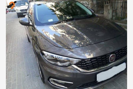 Kiralık Fiat Egea 2016 , Aydın Kuşadası