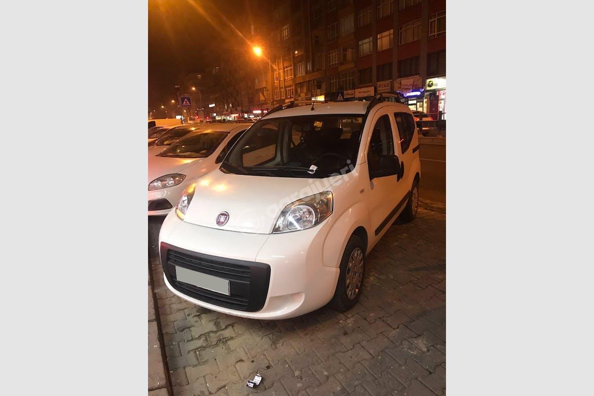 Fiat Fiorino Kocasinan Kiralık Araç 2. Fotoğraf
