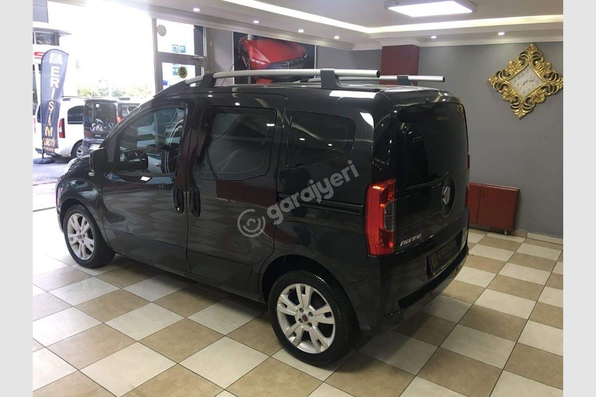 Fiat Fiorino Sarıyer Kiralık Araç 3. Fotoğraf