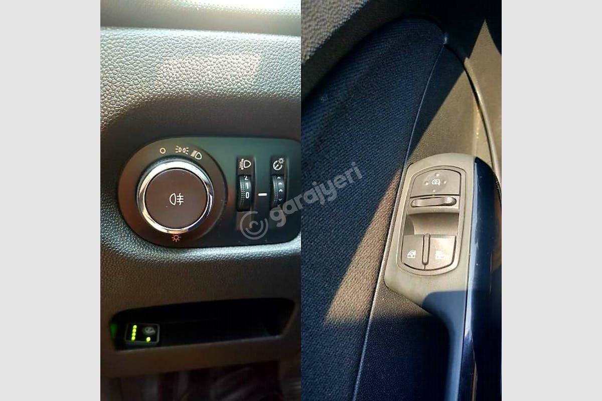 Opel Corsa Yenişehir Kiralık Araç 5. Fotoğraf