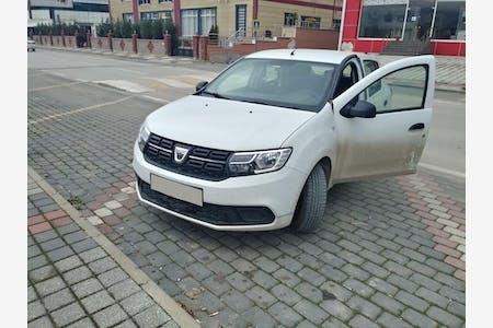 Kiralık Dacia Sandero 2017 , Bursa İnegöl