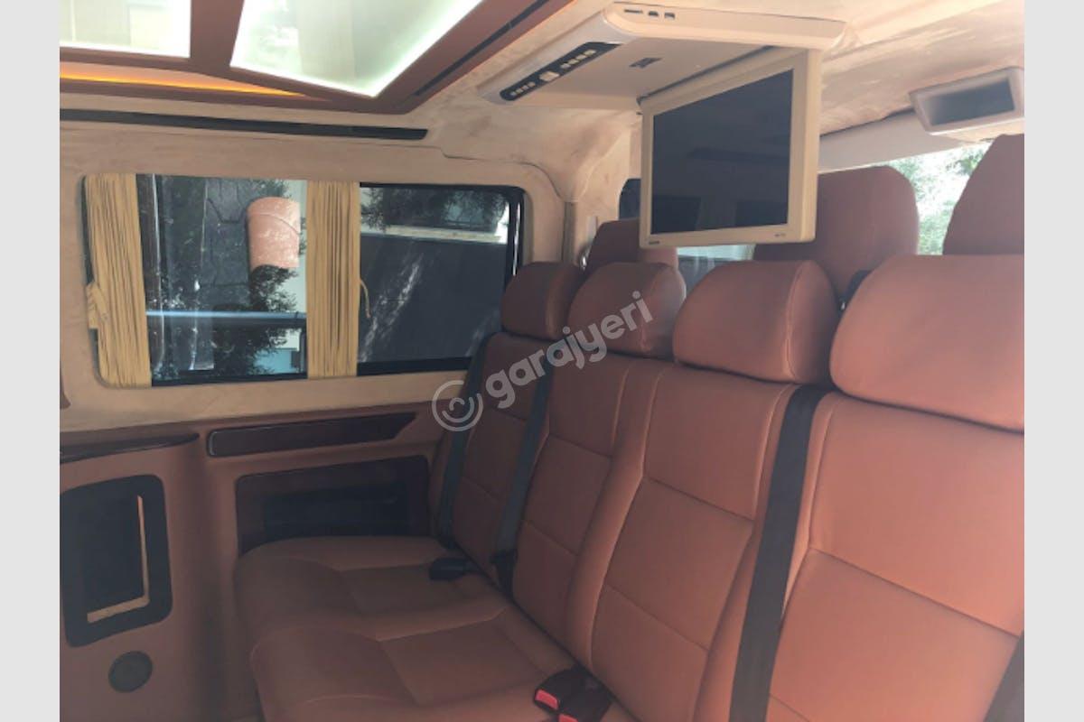 Volkswagen Transporter Ataşehir Kiralık Araç 5. Fotoğraf