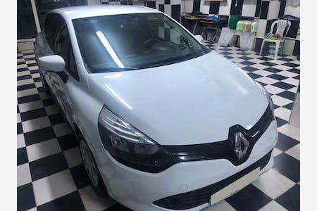 Kiralık Renault Clio 2015 , İstanbul Şişli