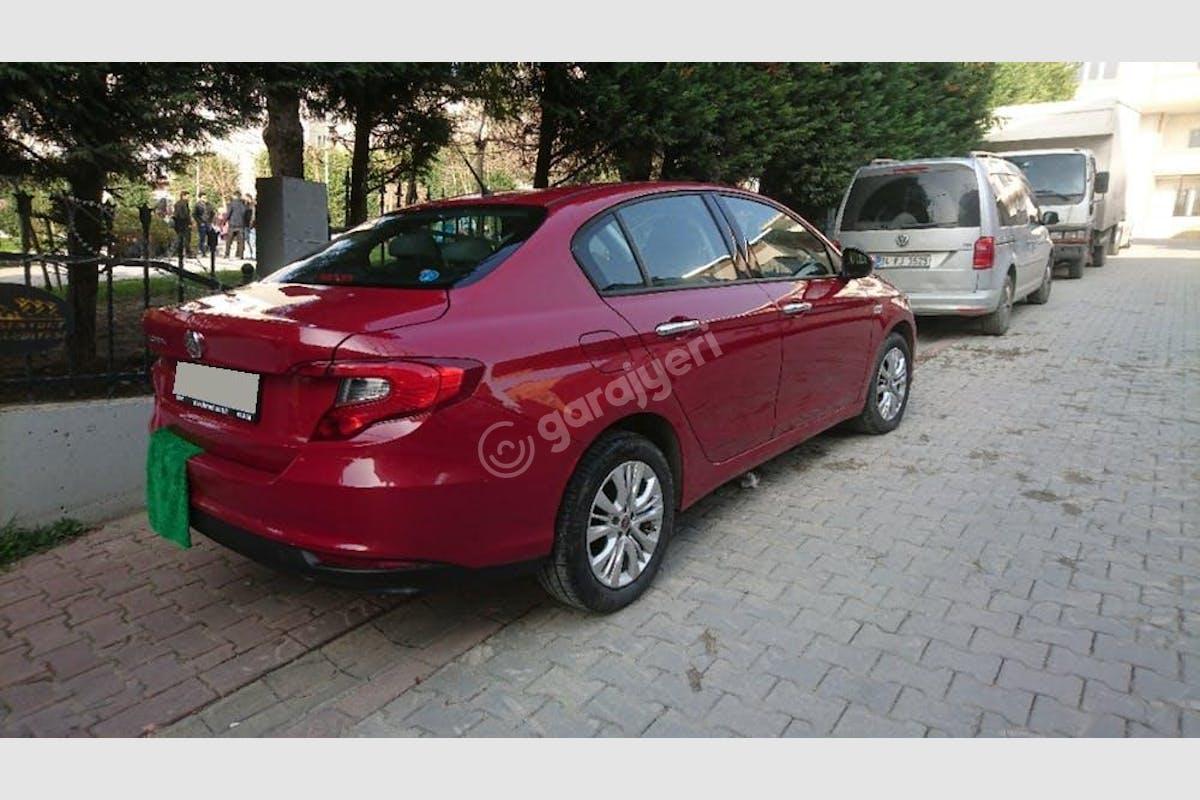 Fiat Egea Esenyurt Kiralık Araç 7. Fotoğraf