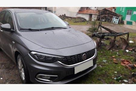 Kiralık Fiat Egea 2018 , Bursa İnegöl