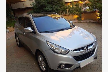 Kiralık Hyundai ix35 2012 , İstanbul Pendik