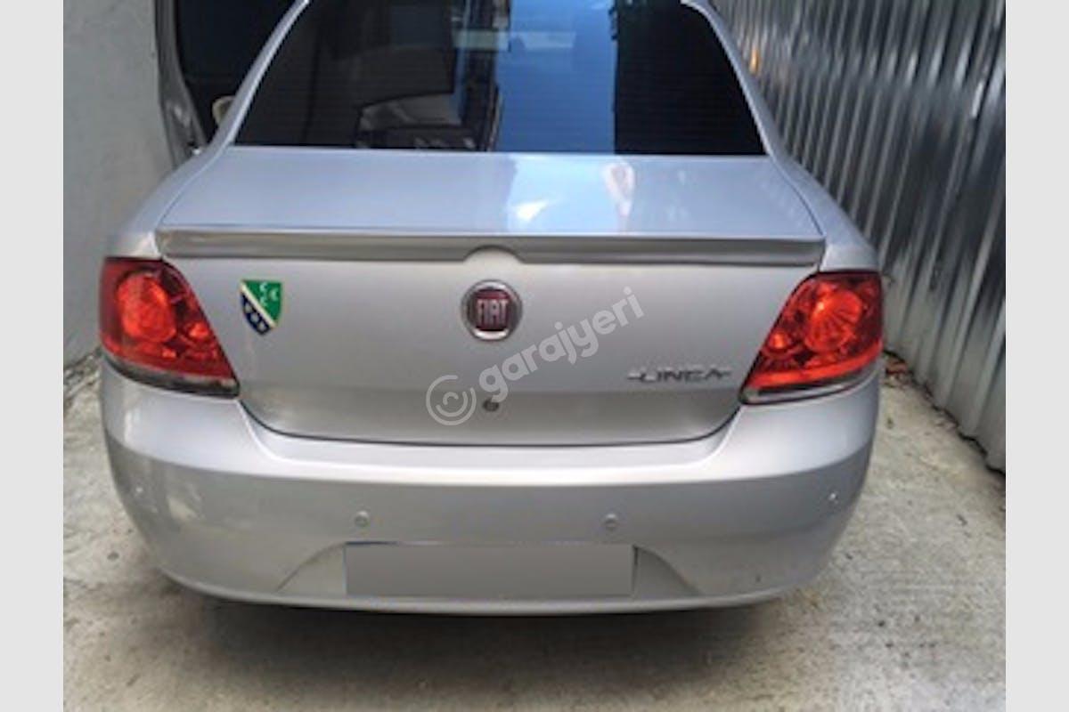 Fiat Linea Esenyurt Kiralık Araç 5. Fotoğraf