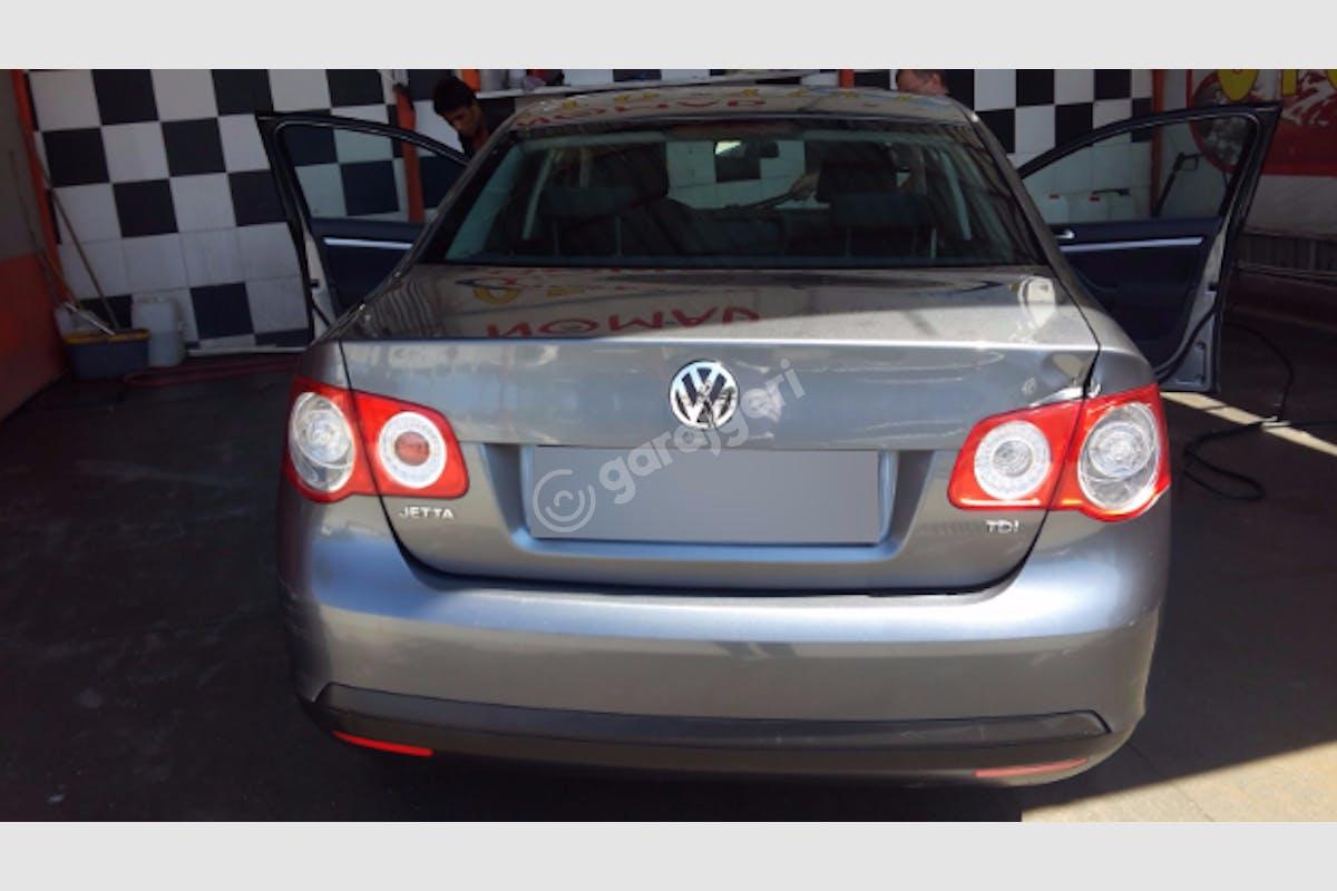 Volkswagen Jetta Bağcılar Kiralık Araç 3. Fotoğraf