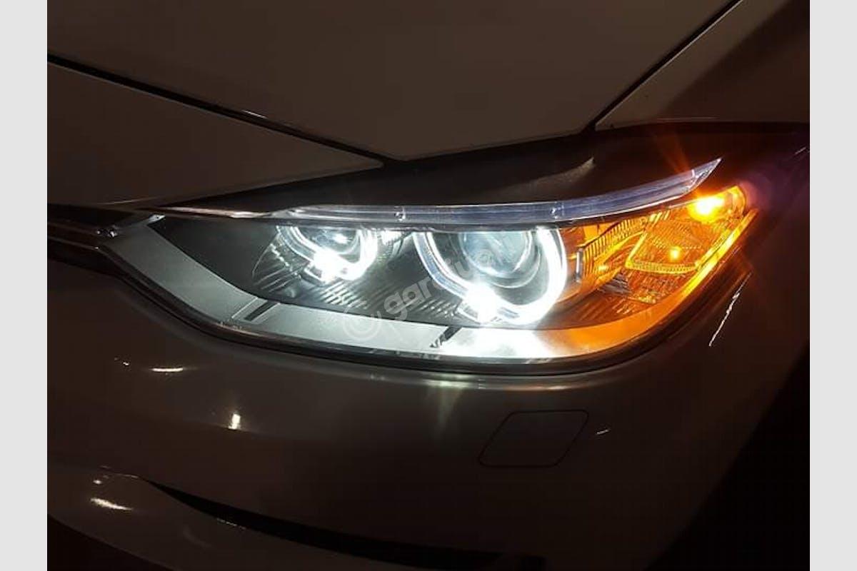 BMW 3 Ataşehir Kiralık Araç 6. Fotoğraf