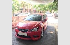 Seat Ibiza Bornova Kiralık Araç 1. Thumbnail