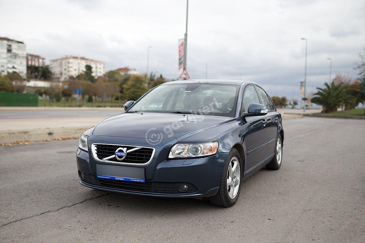 Volvo S40 Pendik Kiralık Araç 1. Fotoğraf