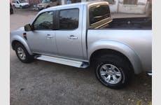 Ford Ranger Seyhan Kiralık Araç 2. Thumbnail
