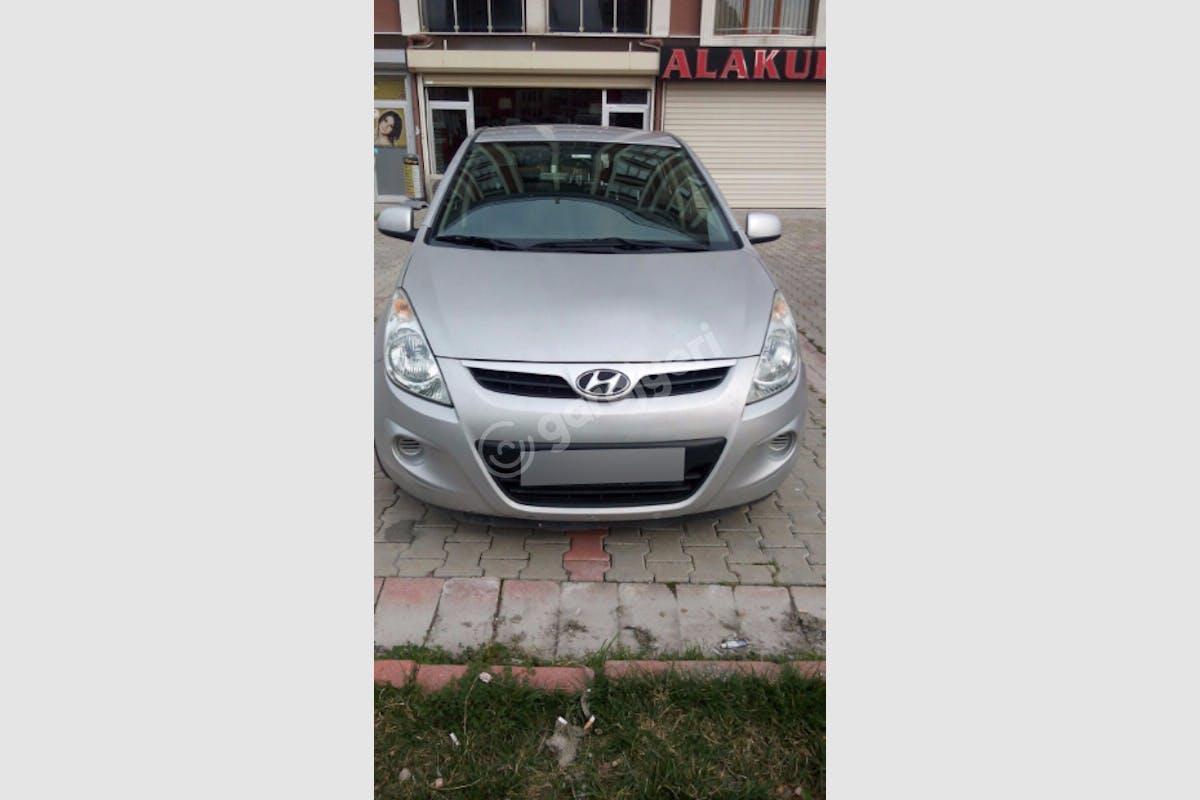 Hyundai i20 Beylikdüzü Kiralık Araç 1. Fotoğraf