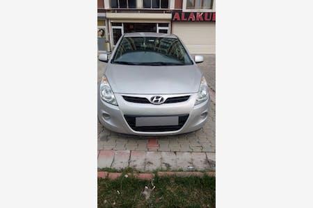 Kiralık Hyundai i20 , İstanbul Beylikdüzü