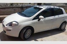 Fiat Punto Akdeniz Kiralık Araç 1. Thumbnail