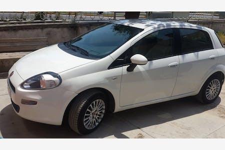 Kiralık Fiat Punto , Mersin Akdeniz