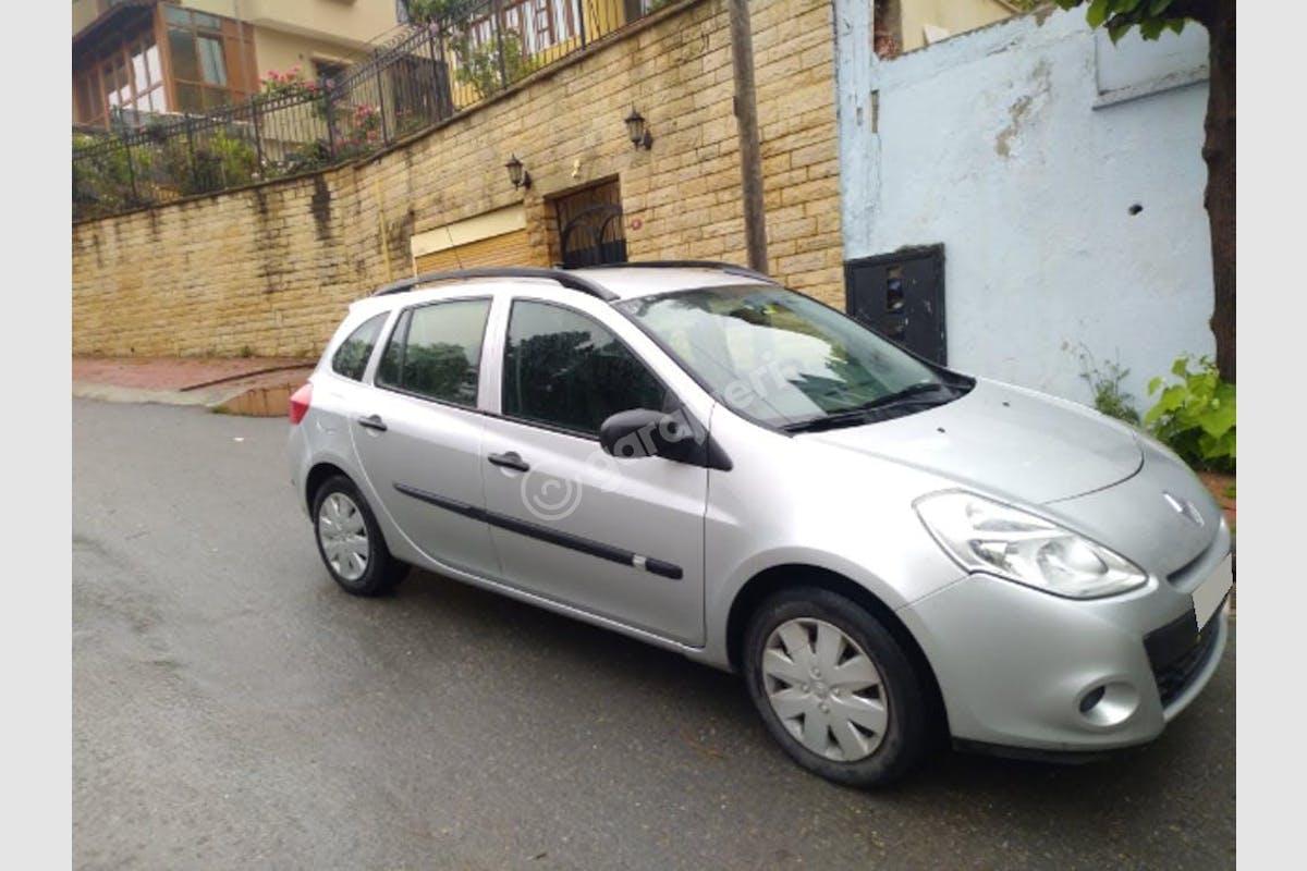 Renault Clio Pendik Kiralık Araç 7. Fotoğraf