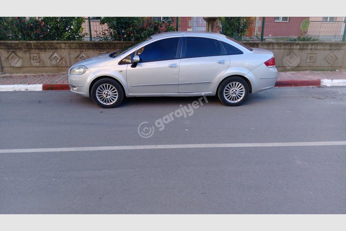 Fiat Linea Muratpaşa Kiralık Araç 2. Fotoğraf