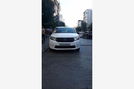 Kiralık Dacia Sandero , İstanbul Bahçelievler