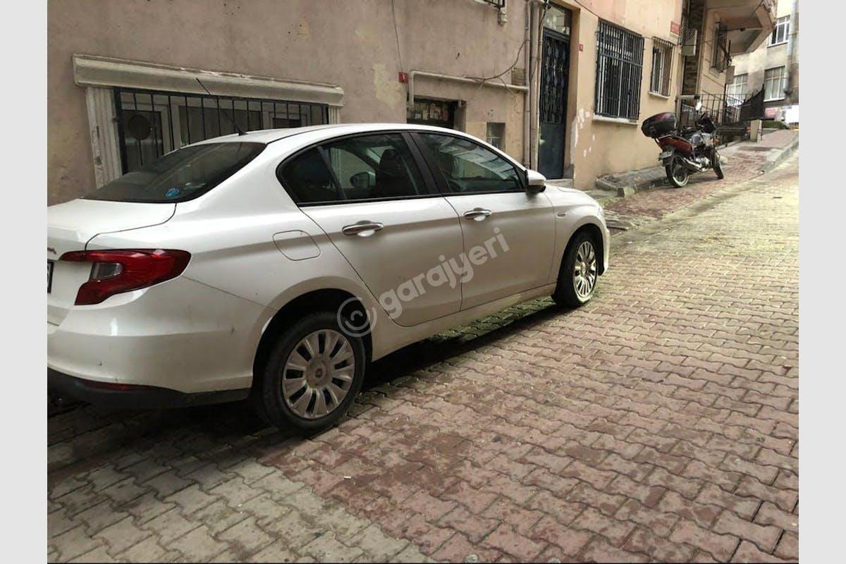 Fiat Egea Kağıthane Kiralık Araç 2. Fotoğraf
