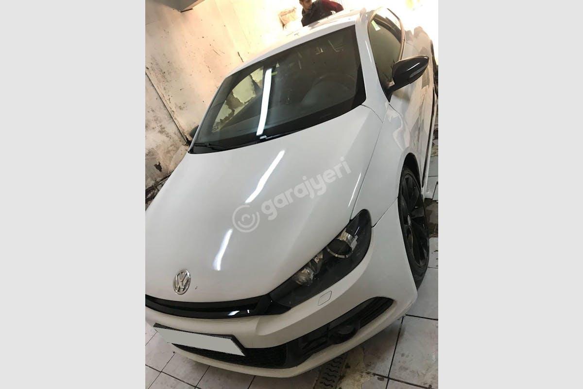 Volkswagen Scirocco Güngören Kiralık Araç 1. Fotoğraf