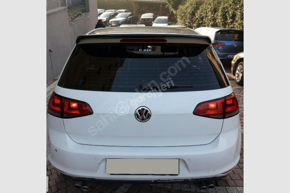 Volkswagen Golf Esenyurt Kiralık Araç 6. Fotoğraf