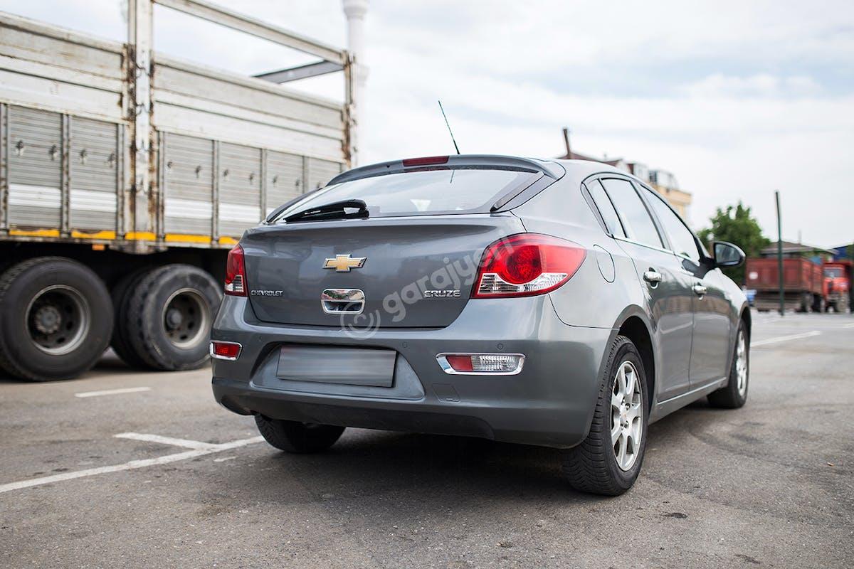 Chevrolet Cruze Çekmeköy Kiralık Araç 6. Fotoğraf