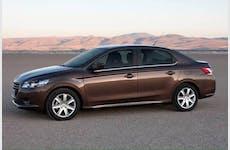 Peugeot 301 Konak Kiralık Araç 1. Thumbnail