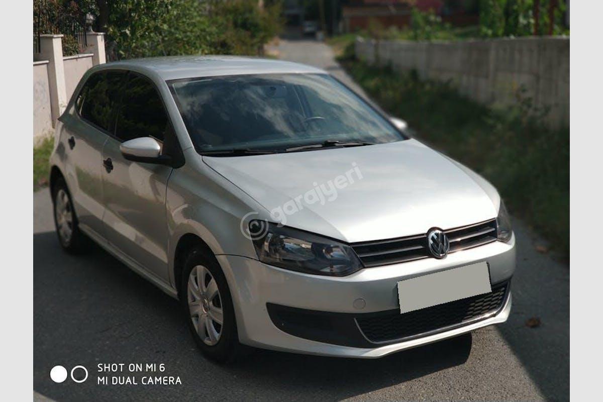 Volkswagen Polo Pendik Kiralık Araç 3. Fotoğraf