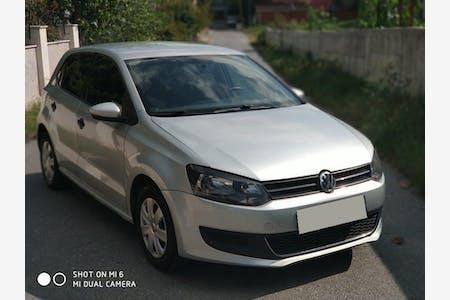Kiralık Volkswagen Polo 2012 , İstanbul Pendik