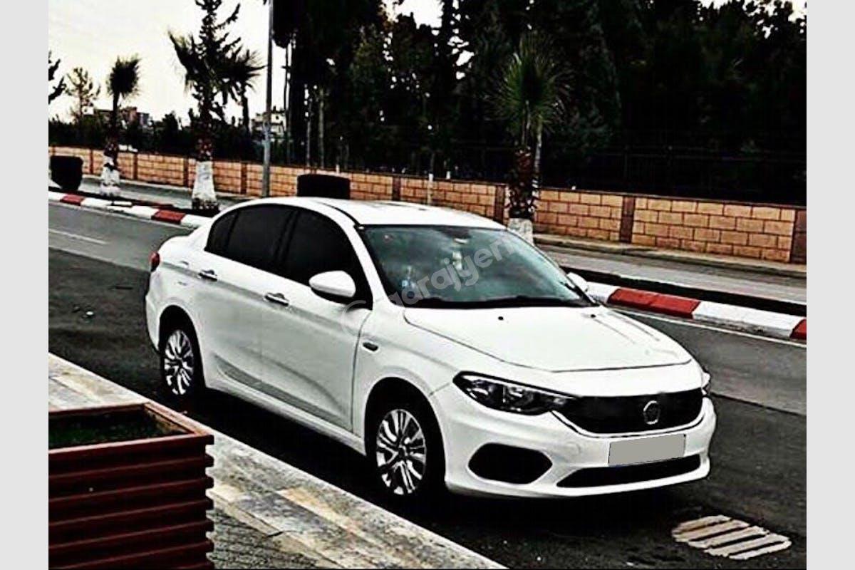 Fiat Egea Sarıyer Kiralık Araç 1. Fotoğraf