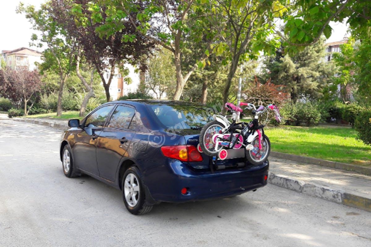 Toyota Corolla Ataşehir Kiralık Araç 3. Fotoğraf