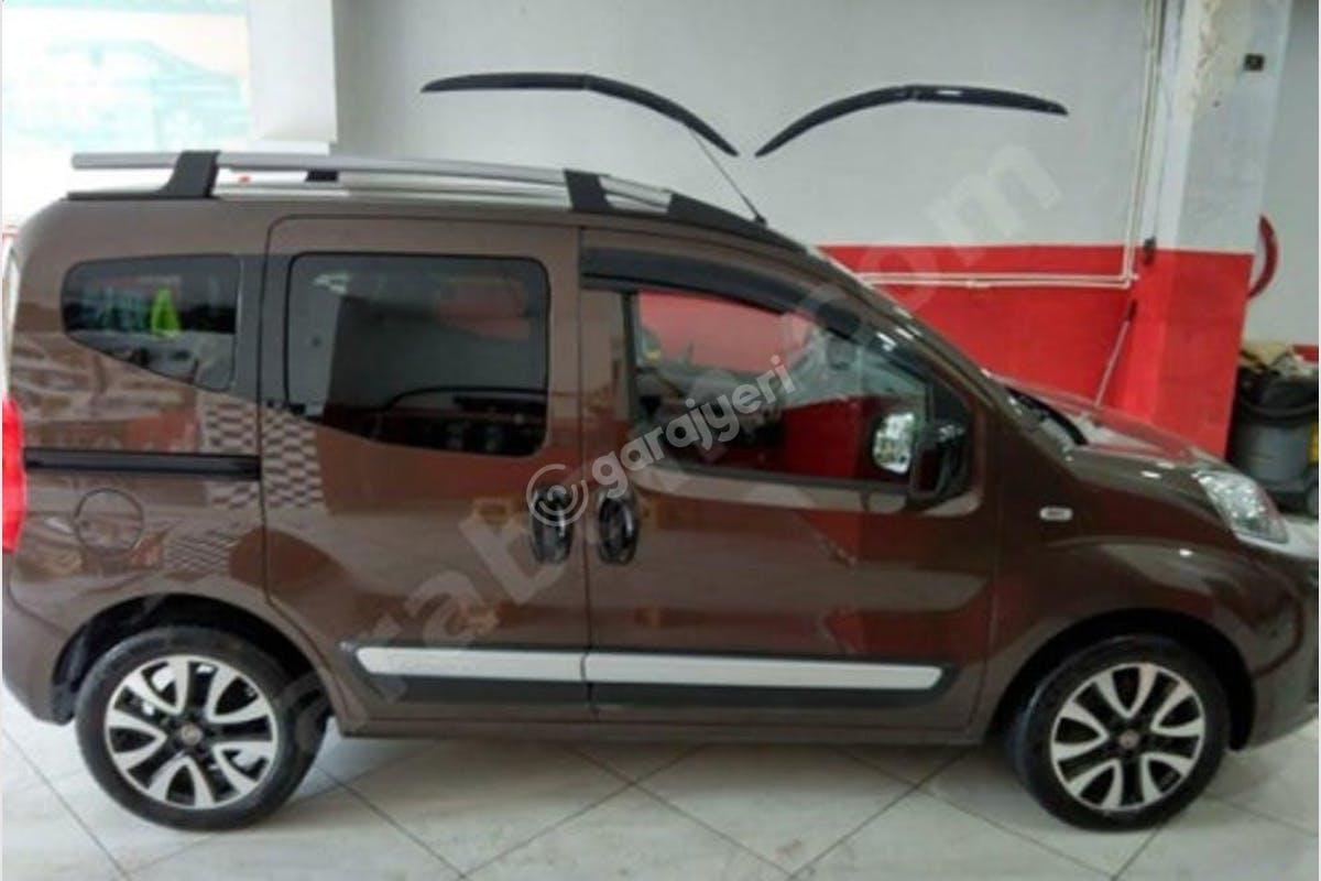 Fiat Fiorino Karşıyaka Kiralık Araç 1. Fotoğraf